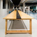 Creative Works Hot Desking Space