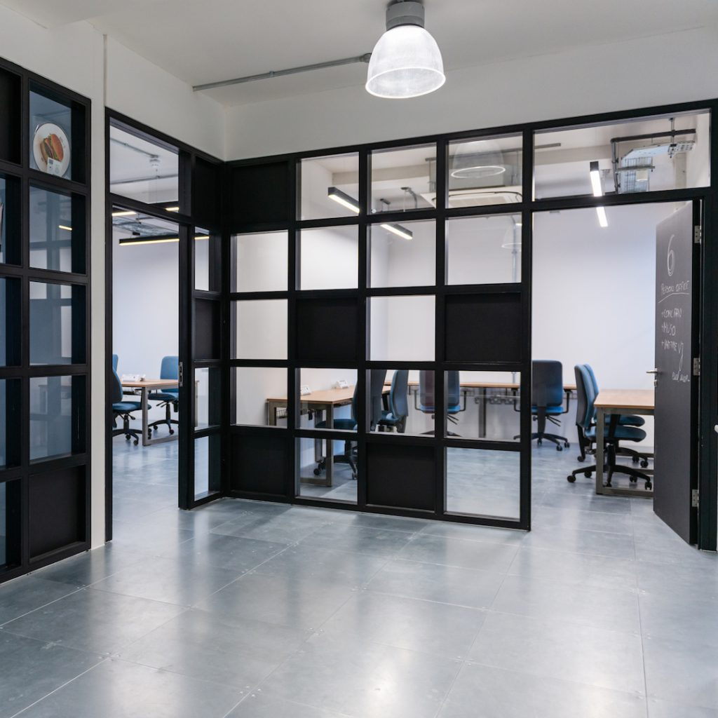 Creative Works Fixed Offices