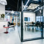 Creative Works Meeting Rooms