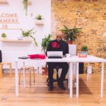 Impact brixton coworking space in Brixton