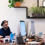 Scratch hub coworking space