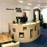 Interim Spaces PopHub