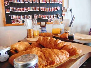 Cowork & Brunch @The Schoolhouse with WeCoffee