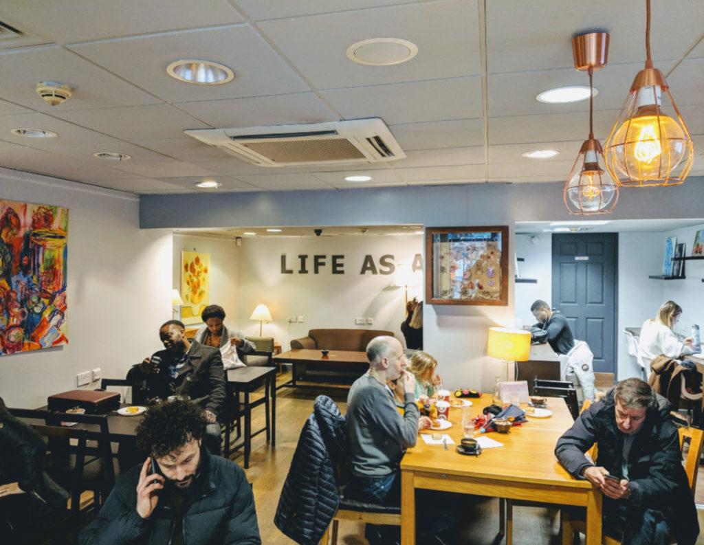 artFix Cafe
