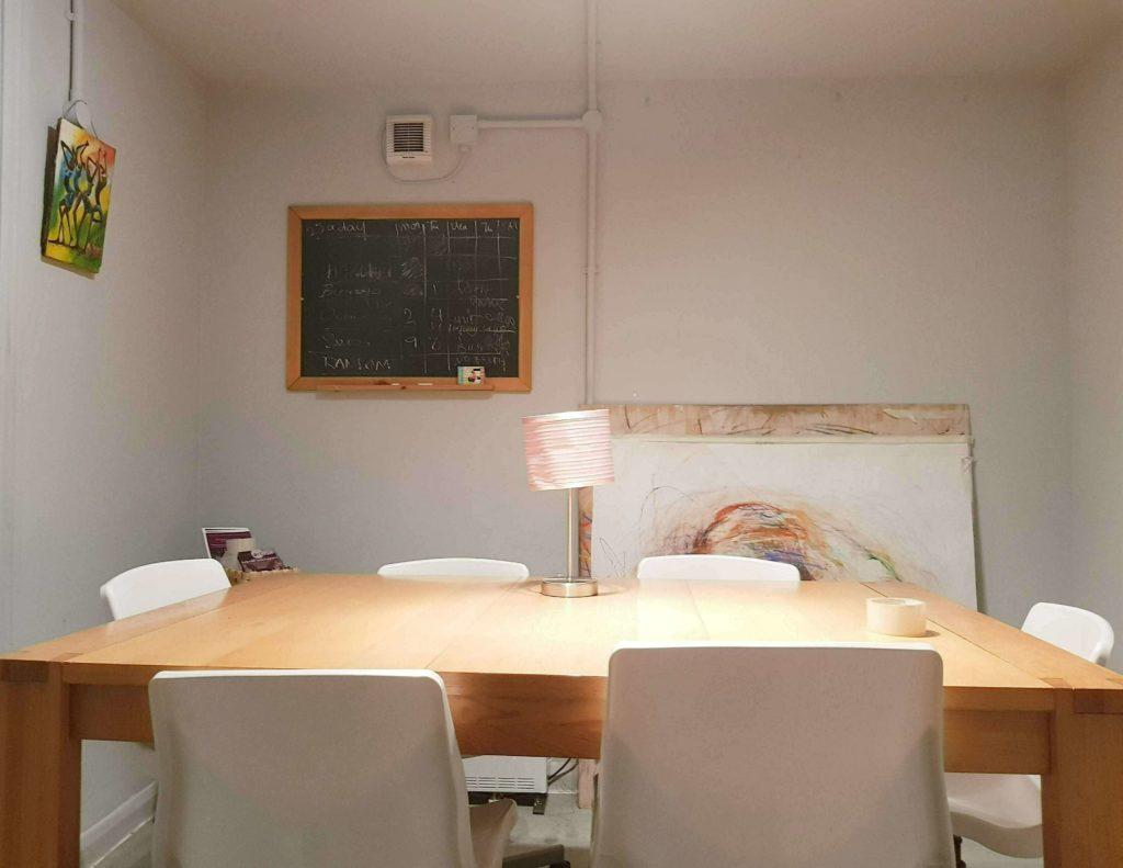artFix Meeting Room