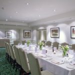 Sloane Place event space in Chelsea