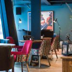 The Candlemaker free workspace in Canon Street