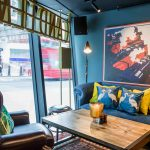 The Candlemaker free workspace in the City of London
