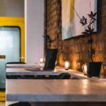 coworking cafe in Shoreditch