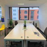 Fbase coworking space near Victoria