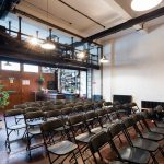 2Northdown meeting room in King's Cross