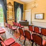 Royal Over-Seas League - Rutland meeting and event Room near Green Park