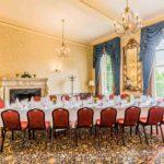 Royal Over-Seas League - Rutland meeting and event Room near Green Park