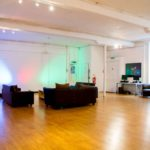 Only Connect event space