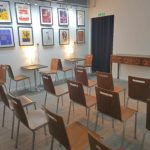 artFix affordable event space in Cutty Sark