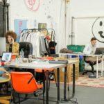 Grow Hackney coworking space in Hackney