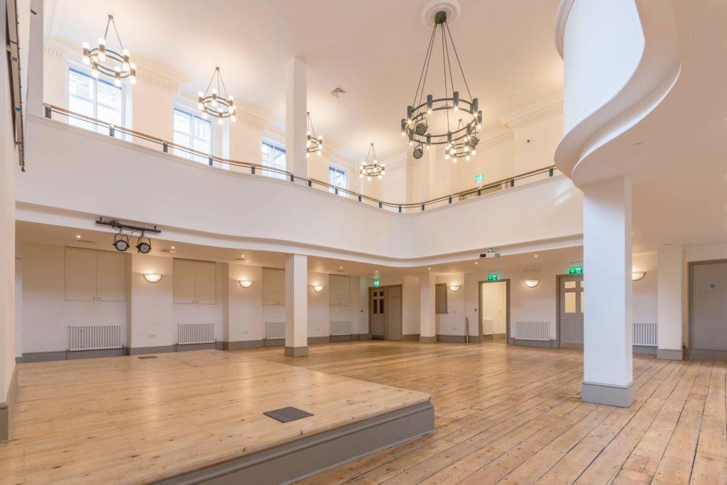Hanbury Hall Event Space