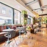 Islington Town House Hotdesk free workspace for remote workers