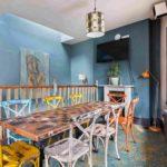 Islington Town House meeting & hot desk space