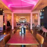 The Lucky Club Mayfair free workspace in Mayfair