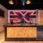 Metro Brixton bar