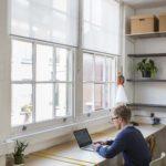 WInkley Studios coworking space in Bethnal Green