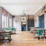 The Royal Oak free meeting space in Twickenham