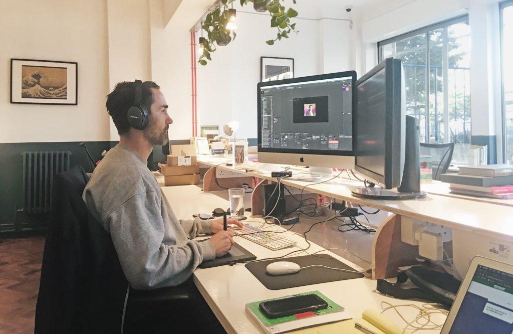 Mainyard Studio coworking space
