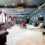 U7 Lounge free hot desking in Haggerston for freelancers