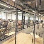 Mainyard Studios Leyton private offices in Leyton