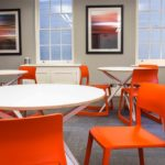 Boutique Workplace Bedford Square flexible co-working space