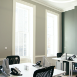 Boutique Workplace Bedford Square -office