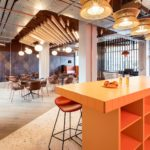 Boutique Ealing Lounge for flexible working