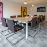 Boutique Ealing Meeting Room for remote teams