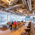 Boutique Workplace Curtain Road flexible coworking