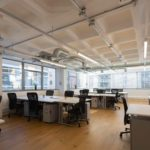Boutique Workplace Curtain Road flexible office space