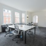 Boutique Workplace Green St - office space in Mayfair