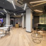 Boutique Workplace Saint Paul's - flexible co-working