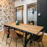 Boutique Workplace Curtain Road meeting room in Shoreditch