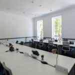 Boutique workplace Soho Square office space