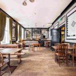 The Grafton flexible workspace in Kentish Town