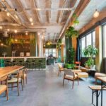 21Soho free workspace in Soho for freelancers and remote workers
