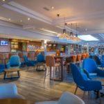 Clayton Hotel Manchester Airport flexible workspace