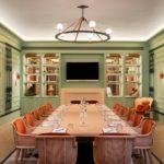 Hart Shoreditch meeting room