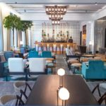 Hart Shoreditch lounge & bar to work from