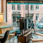Experience Platform cheap hot desking near Liverpool Street