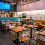 Experience Platform free hot desks in Finsbury
