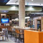 Holiday Inn Manchester City Centre free workspace for freelancers and entrepreneurs