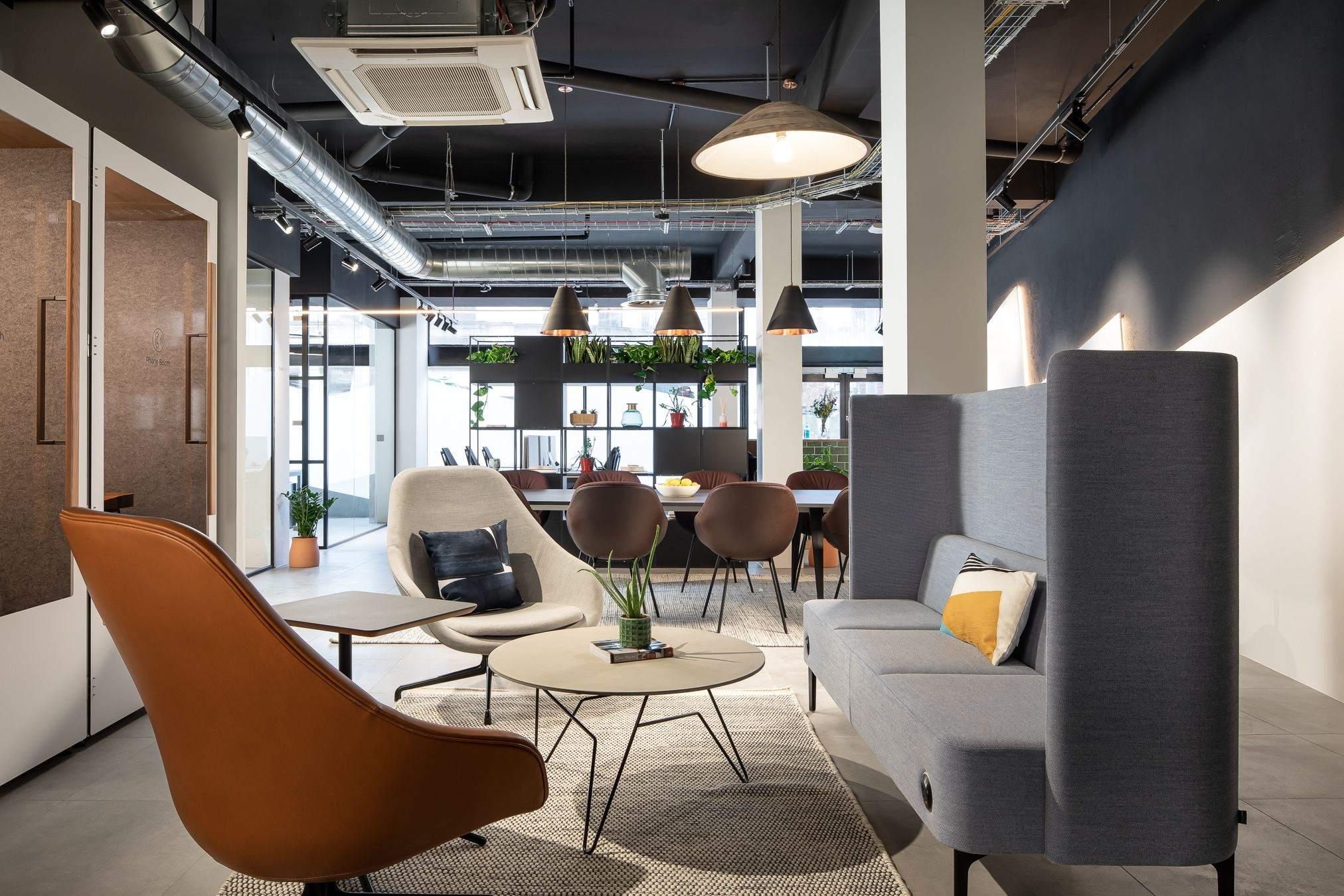 Flagship Bristol flexible coworking space in Bristol