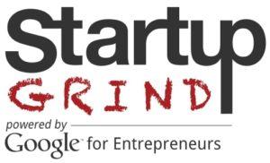 Startup grind event banner